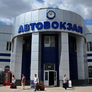 Автовокзалы Немчиновки