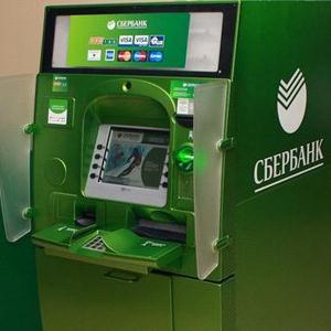 Банкоматы Немчиновки