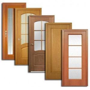 Двери, дверные блоки Немчиновки