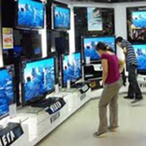 Магазины электроники Немчиновки