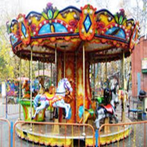 Парки культуры и отдыха Немчиновки