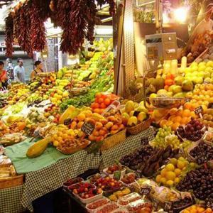 Рынки Немчиновки