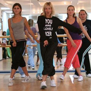Школы танцев Немчиновки