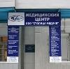 Медицинские центры в Немчиновке