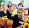 Школы в Немчиновке