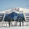 Спортивные комплексы в Немчиновке