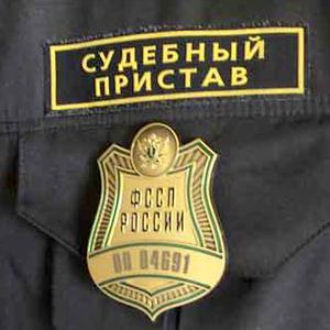Судебные приставы Немчиновки