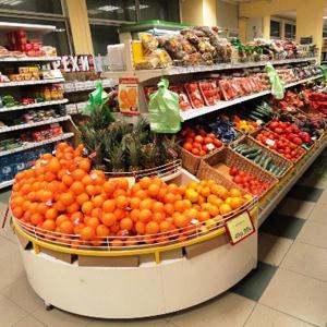 Супермаркеты Немчиновки