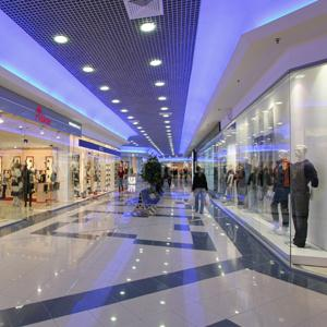 Торговые центры Немчиновки