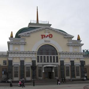 Железнодорожные вокзалы Немчиновки